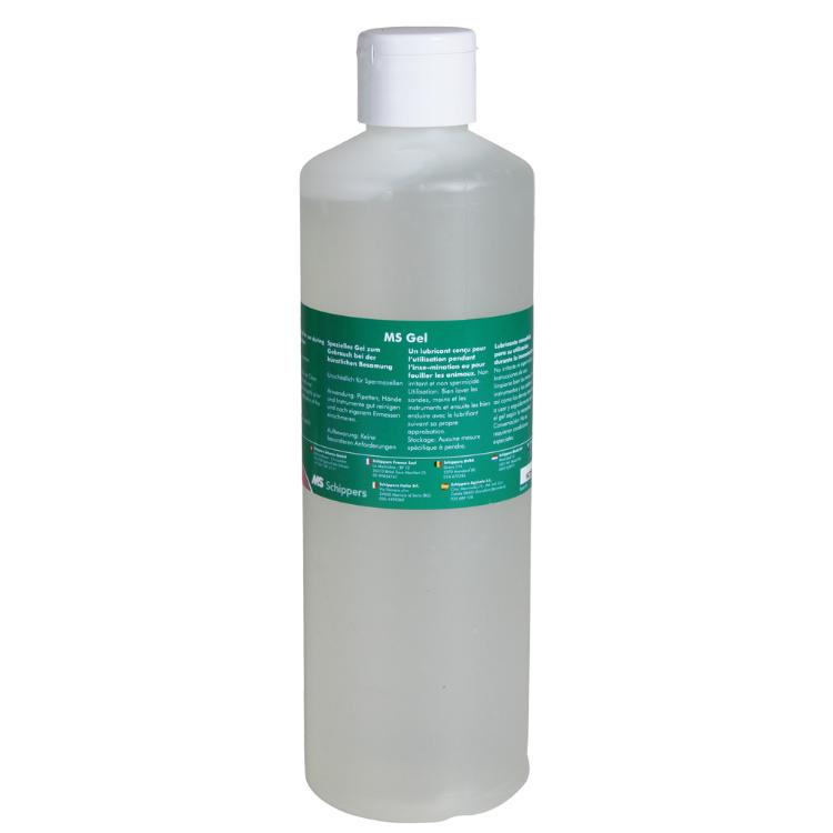 MS Gel, 500 ml